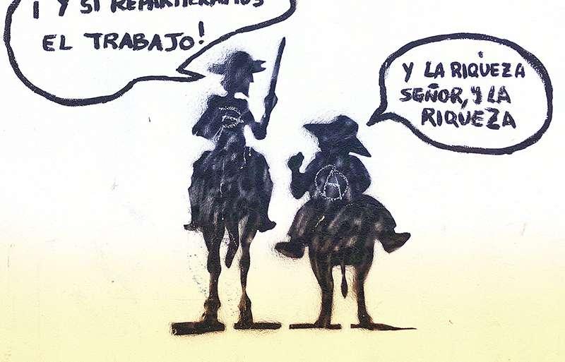 IGUALDAD Y RIQUEZA