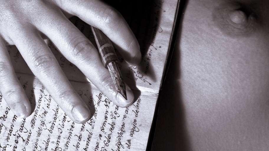 DESNUDO PASADO POR LA LITERATURA